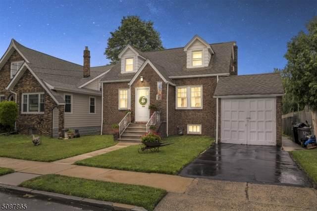 937 Arnet Ave, Union Twp., NJ 07083 (MLS #3726872) :: Stonybrook Realty