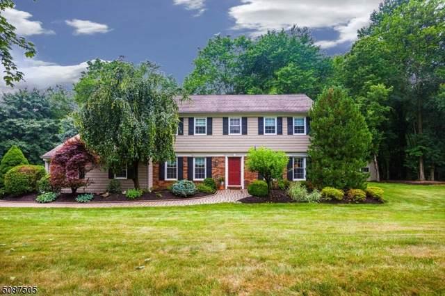 1 Kurt Dr, Roxbury Twp., NJ 07836 (MLS #3726880) :: SR Real Estate Group