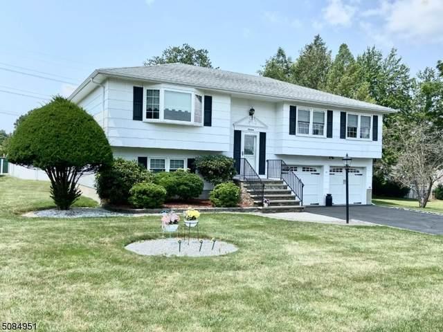 19 Dorrian Terrace, East Hanover Twp., NJ 07936 (MLS #3726887) :: SR Real Estate Group