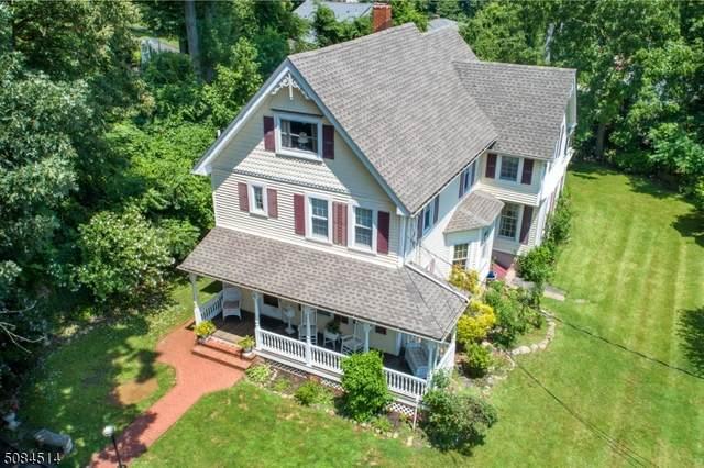 38 Ann St, Rockaway Boro, NJ 07866 (MLS #3726889) :: SR Real Estate Group