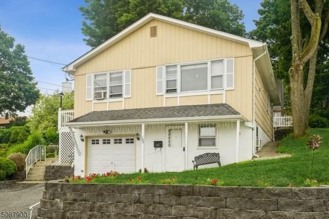 106 W Chrystal St, Dover Town, NJ 07801 (MLS #3726913) :: SR Real Estate Group