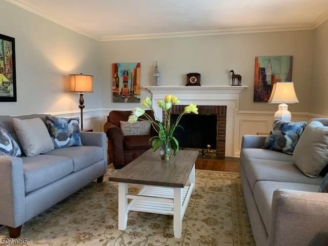 25 Westview Ave, New Providence Boro, NJ 07974 (MLS #3726916) :: SR Real Estate Group
