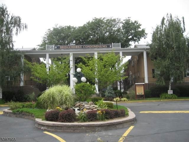 725 Joralemon St #242, Belleville Twp., NJ 07109 (MLS #3726918) :: Kaufmann Realtors