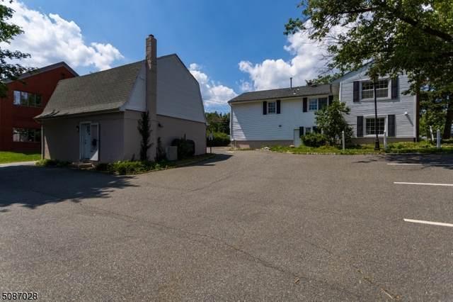 425 Route 10, Randolph Twp., NJ 07869 (MLS #3726964) :: SR Real Estate Group