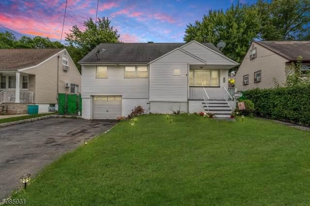 204 Atlantic St, Woodbridge Twp., NJ 08840 (MLS #3726973) :: Coldwell Banker Residential Brokerage