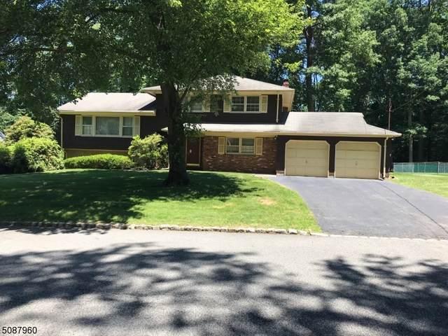 9 W Circuit Dr, Roxbury Twp., NJ 07876 (MLS #3726997) :: Stonybrook Realty
