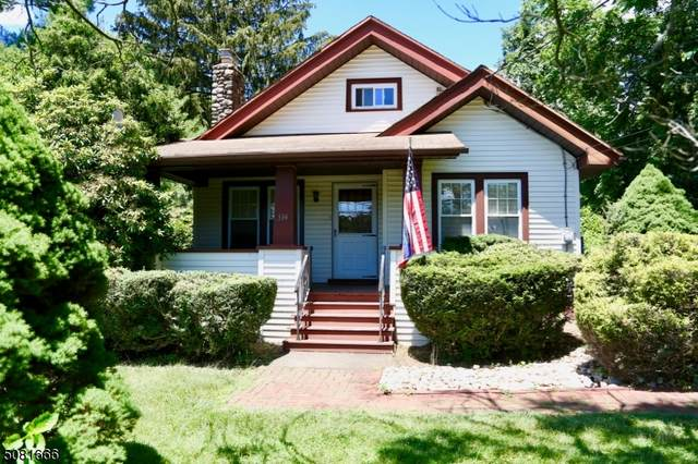 334 River Rd, East Hanover Twp., NJ 07936 (MLS #3727002) :: SR Real Estate Group