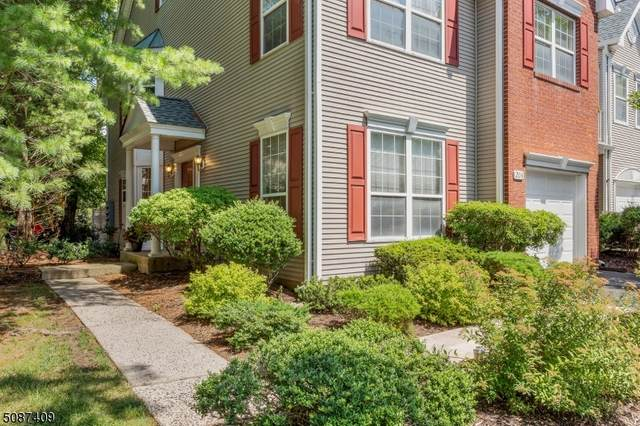 206 Well Sweep Rd, Readington Twp., NJ 08889 (MLS #3727008) :: Stonybrook Realty