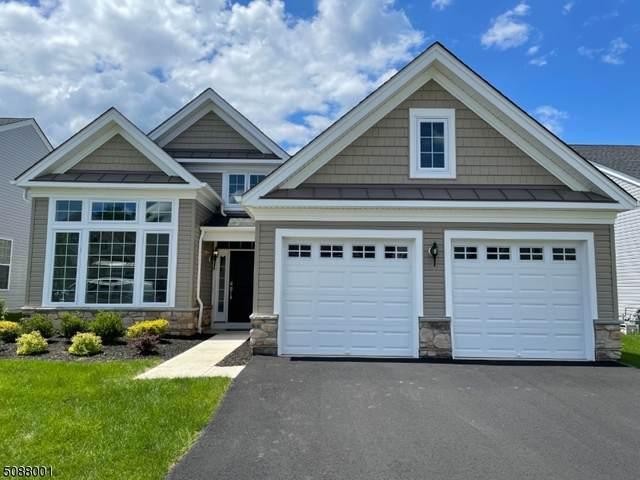 37 Drake Way #220, Mount Olive Twp., NJ 07836 (MLS #3727023) :: Stonybrook Realty