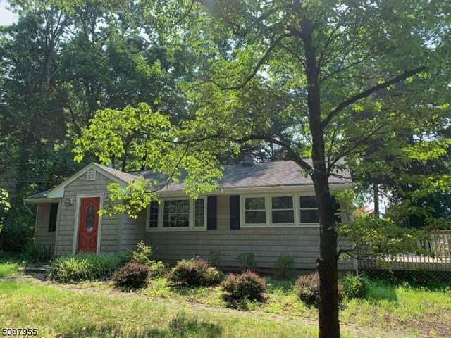 1370 Coriell Dr, Bridgewater Twp., NJ 07920 (MLS #3727025) :: RE/MAX Select