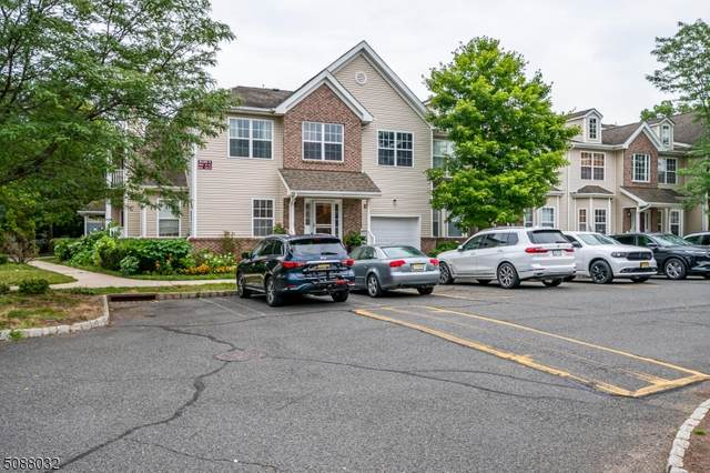 103 Forest Dr, Piscataway Twp., NJ 08854 (MLS #3727041) :: Coldwell Banker Residential Brokerage