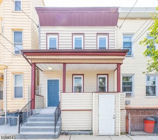 323 41St St, Union City, NJ 07087 (MLS #3727045) :: Provident Legacy Real Estate Services, LLC