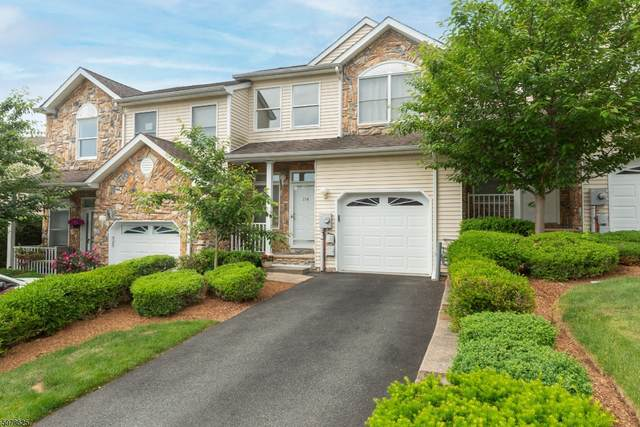 154 Springhill Dr, Parsippany-Troy Hills Twp., NJ 07950 (MLS #3727061) :: Team Gio | RE/MAX