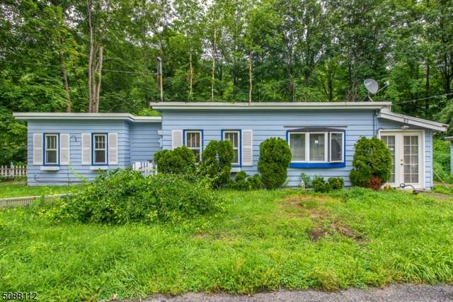 83 Route 46, Knowlton Twp., NJ 07832 (MLS #3727098) :: The Dekanski Home Selling Team