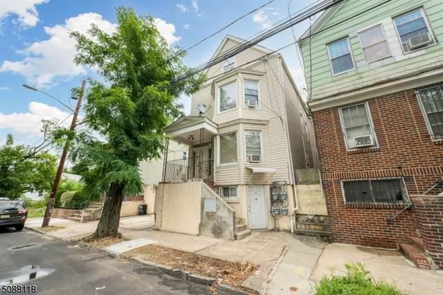 88 S Devine St, Newark City, NJ 07106 (MLS #3727108) :: The Sikora Group