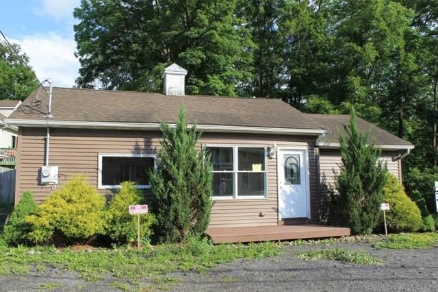 121 Rt 560, Sandyston Twp., NJ 07851 (MLS #3727118) :: Coldwell Banker Residential Brokerage