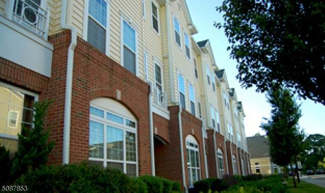 1810 Hamilton St, Belleville Twp., NJ 07109 (MLS #3727148) :: Stonybrook Realty