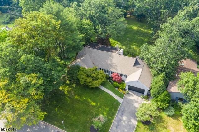 625 Mountain Dr, South Orange Village Twp., NJ 07079 (MLS #3727160) :: Zebaida Group at Keller Williams Realty