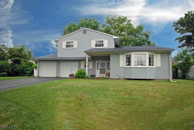 61 Greenbrook Rd, Middlesex Boro, NJ 08846 (MLS #3727188) :: Team Gio | RE/MAX
