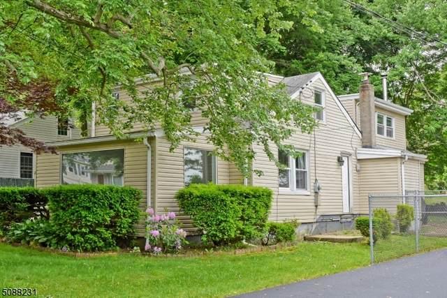 8 Outlook Ave, Mount Olive Twp., NJ 07828 (MLS #3727218) :: The Dekanski Home Selling Team
