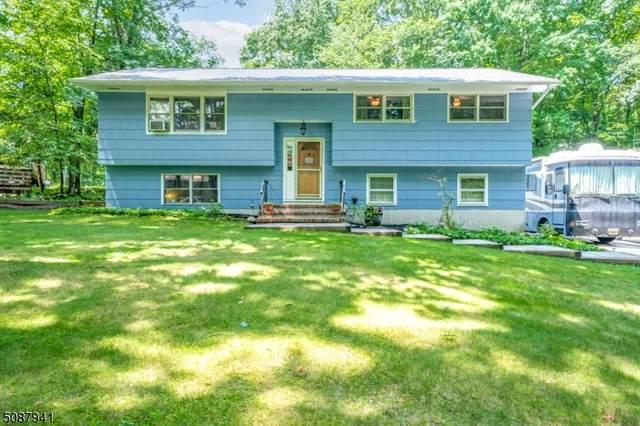 116 Crease Rd, Mount Olive Twp., NJ 07828 (MLS #3727246) :: Stonybrook Realty