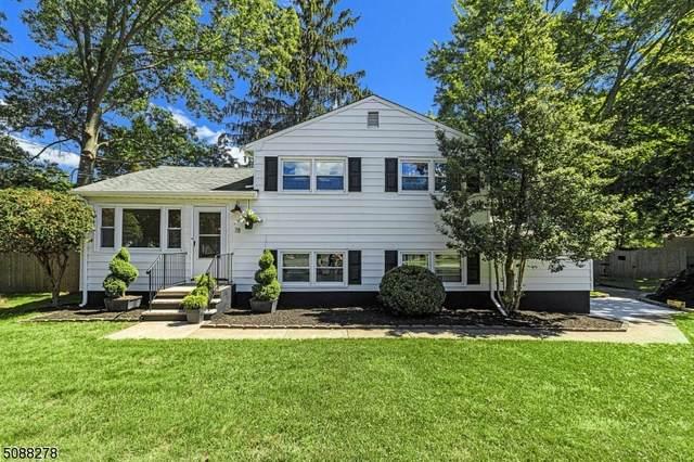 78 Claremont Rd, Franklin Twp., NJ 08823 (MLS #3727253) :: SR Real Estate Group