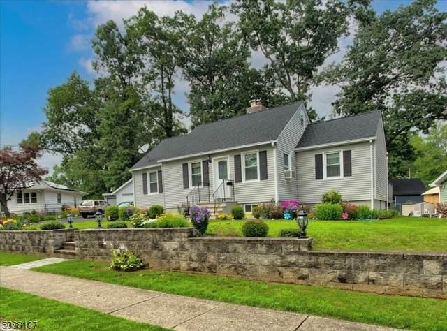 224 Lake Shore Dr, Parsippany-Troy Hills Twp., NJ 07034 (MLS #3727261) :: Kiliszek Real Estate Experts