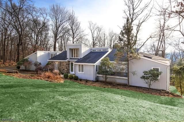 33 Crest Dr, Bernardsville Boro, NJ 07924 (MLS #3727267) :: Coldwell Banker Residential Brokerage
