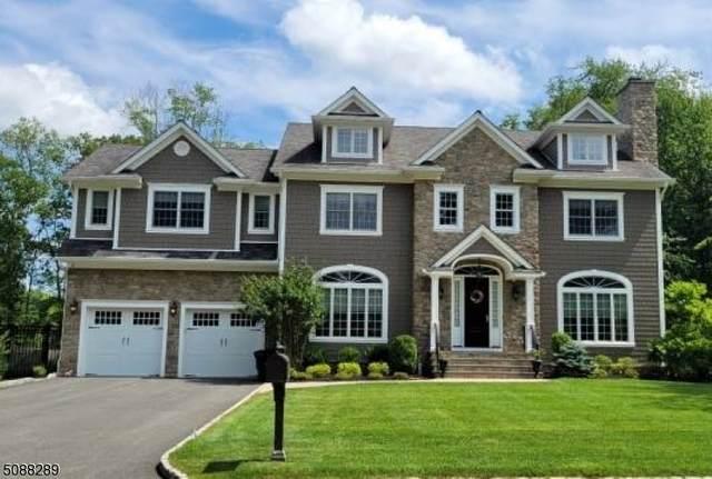 98 Lincoln Ave, Florham Park Boro, NJ 07932 (MLS #3727273) :: SR Real Estate Group