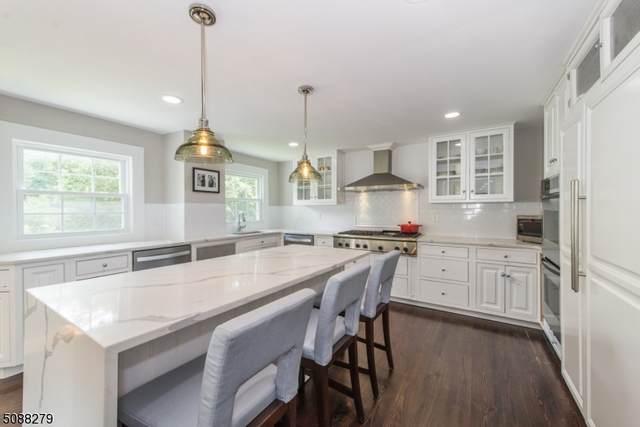 150 Powerville Rd, Boonton Twp., NJ 07005 (MLS #3727324) :: The Dekanski Home Selling Team