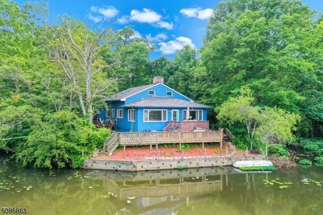 62 E Shore Trl, Hardyston Twp., NJ 07460 (MLS #3727326) :: Coldwell Banker Residential Brokerage