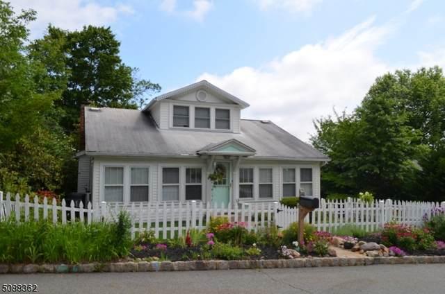 58 Summit Ave, Hanover Twp., NJ 07927 (MLS #3727334) :: SR Real Estate Group