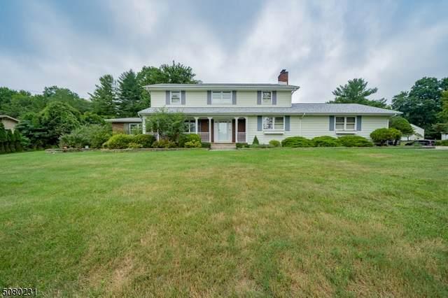 1 White Oak Ln, Montville Twp., NJ 07045 (MLS #3727335) :: SR Real Estate Group