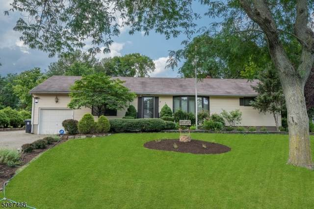 9 Berkshire St, Hanover Twp., NJ 07981 (MLS #3727343) :: SR Real Estate Group