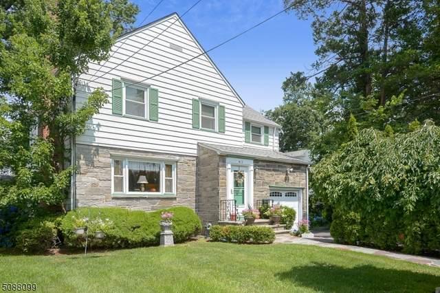 403 Prescott Rd, Union Twp., NJ 07083 (MLS #3727368) :: SR Real Estate Group