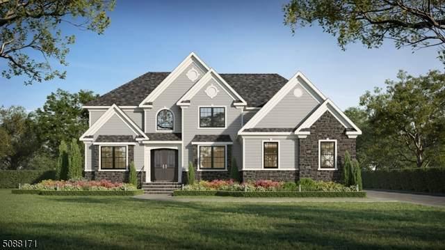1831 Washington Valley Rd, Bridgewater Twp., NJ 08836 (#3727379) :: Rowack Real Estate Team