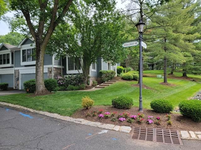 2 Knollcrest Rd, Bedminster Twp., NJ 07921 (MLS #3727408) :: Coldwell Banker Residential Brokerage