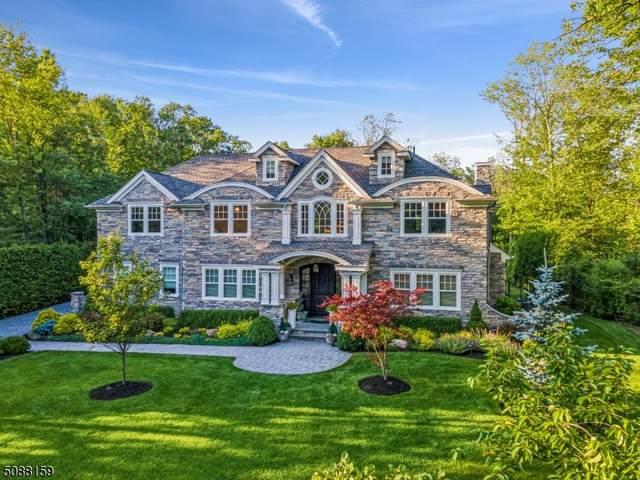 51 Farmstead Rd, Millburn Twp., NJ 07078 (MLS #3727426) :: Zebaida Group at Keller Williams Realty