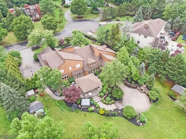 15 Annabelle Ln, Florham Park Boro, NJ 07932 (MLS #3727448) :: SR Real Estate Group