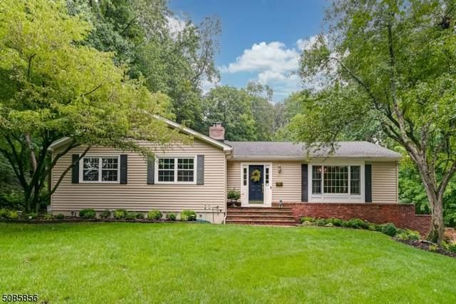230 Lorraine Drive, Berkeley Heights Twp., NJ 07922 (MLS #3727465) :: Gold Standard Realty