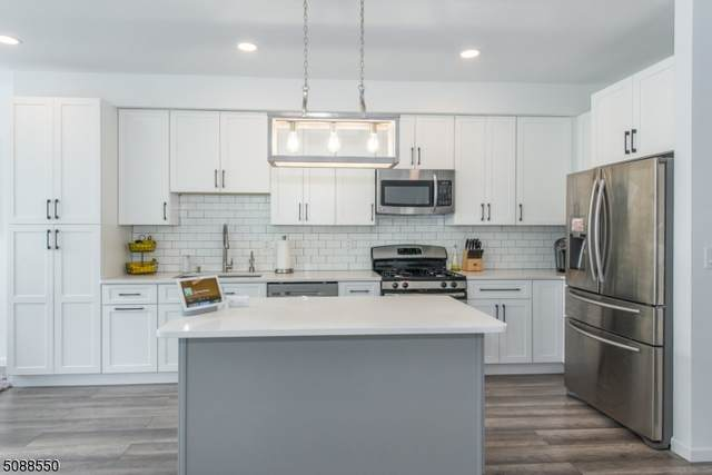 312 Rotando Way, Morris Plains Boro, NJ 07950 (MLS #3727474) :: SR Real Estate Group
