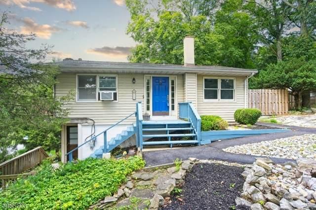 67 Signal Hill Trl, Sparta Twp., NJ 07871 (MLS #3727493) :: Kiliszek Real Estate Experts