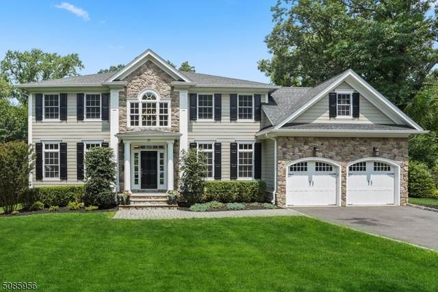 10 Byron Rd, Millburn Twp., NJ 07078 (MLS #3727496) :: Coldwell Banker Residential Brokerage
