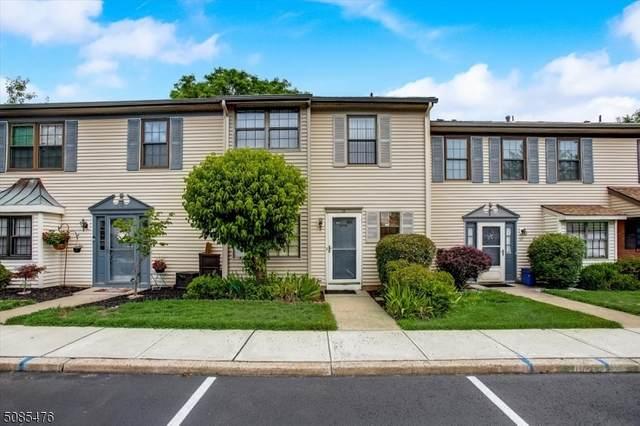 10 Exeter Ct, Franklin Twp., NJ 08873 (MLS #3727502) :: Stonybrook Realty