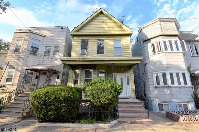 176 Boyd Ave, Jersey City, NJ 07304 (MLS #3727503) :: Team Francesco/Christie's International Real Estate
