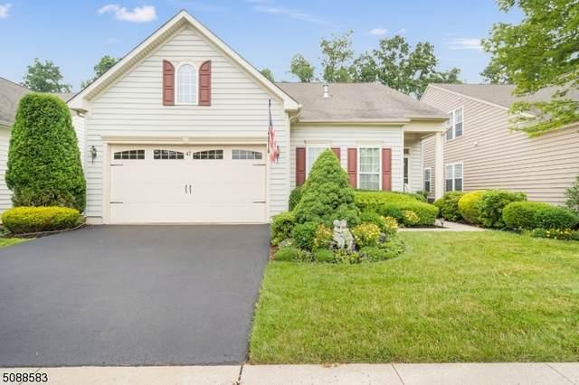 47 Thornton St, Hillsborough Twp., NJ 08844 (MLS #3727507) :: SR Real Estate Group