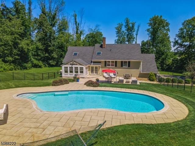 54 Millbrook Rd, Harding Twp., NJ 07976 (MLS #3727527) :: SR Real Estate Group