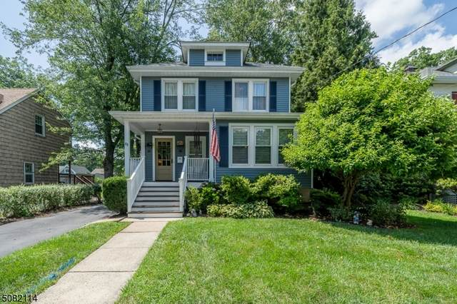 55 Hedges Ave, Chatham Boro, NJ 07928 (MLS #3727540) :: SR Real Estate Group