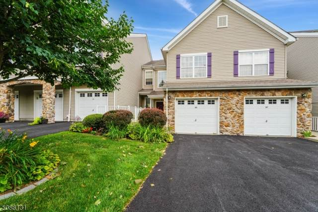 309 Boulder Ridge Dr, Randolph Twp., NJ 07869 (MLS #3727541) :: SR Real Estate Group