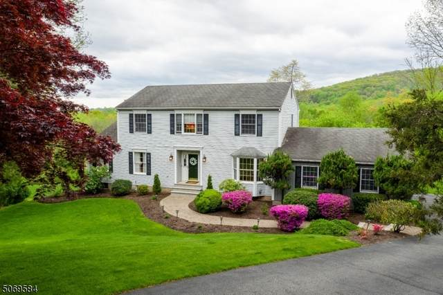 8 Chapel Ct, Montville Twp., NJ 07082 (MLS #3727543) :: Kiliszek Real Estate Experts